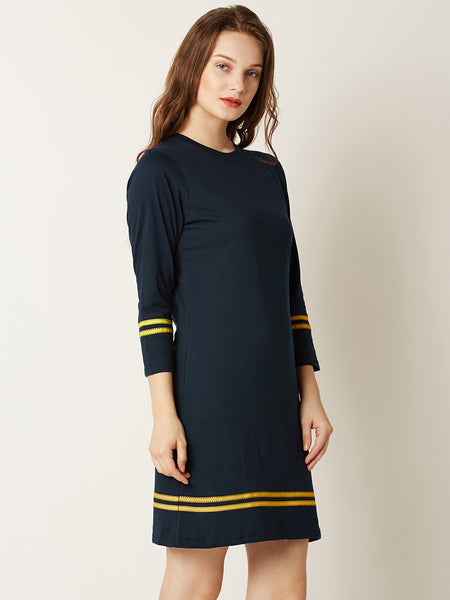 On The Run Shift Dress