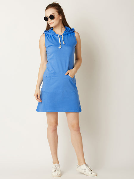 Scouting Dreams Shift Dress
