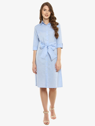 I Feel Good Knotted Dress
