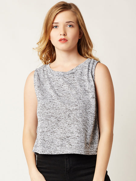Sassy Side Top