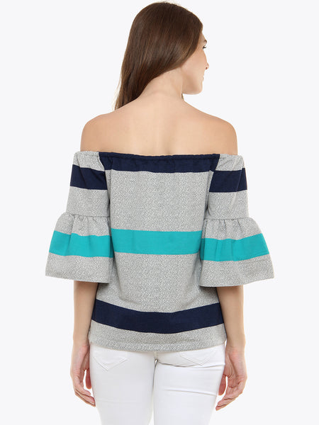 Show Me Your Stripe Top