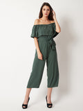 Ride On Bardot Pearl Jumpsuit