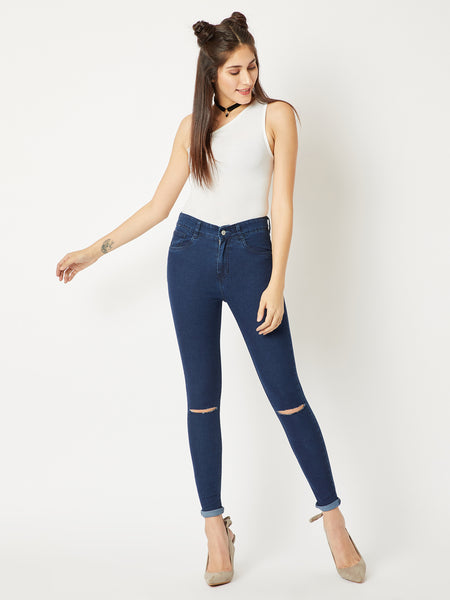 Boosted Beauty Skinny Jeans