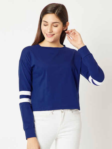 Sugar Please Oversized Panel Top