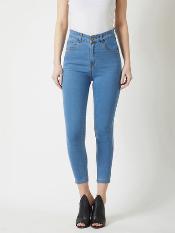 Try Something Denim Jeans