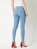 Speak Your Mind High Waist Jeans