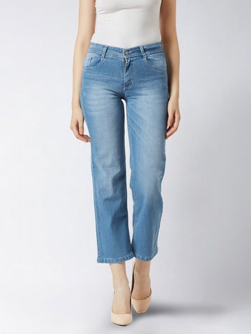 Chase The Moonlight Wide Leg Jeans