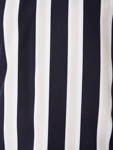 Eliminate The Unnecessary Striped Top