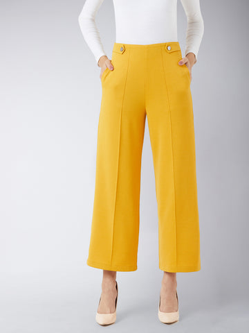 Way Out West Wide Leg Trouser