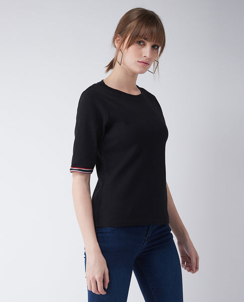 Hit The Road Basic Top