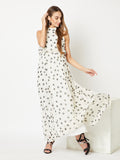 Treat Me Better Maxi Dress