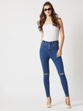 Ever Came That High Waist Denim Pant