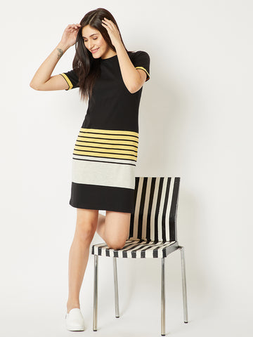 Sailor Made Stripe Dress