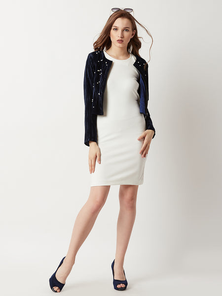 Go For Party Pearl Jacket