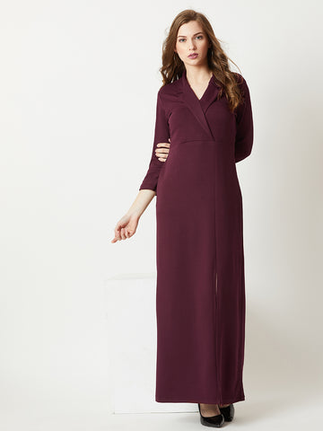 Style For Every Story Maxi Dress