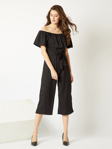 dde09abce3 ... Go Your Own Way Bardot Jumpsuit