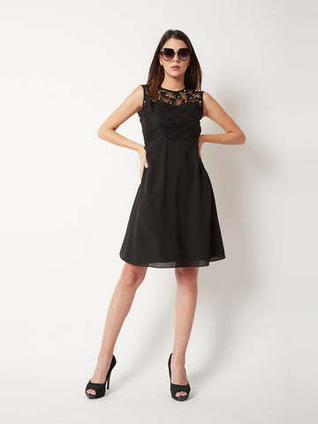Lay In The Ray Pearl Dress