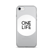 ONE LIFE- iPhone 7/7 Plus Case