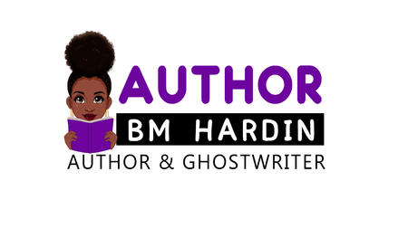 Books & More by Author B.M. Hardin