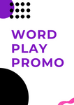 Word Play Promo (Books & Brands)