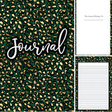 """I'm Different!"" Premade Journal Design"