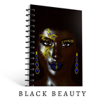 """Black Beauty"" Journal (NEW) - Books & More by Author B.M. Hardin"
