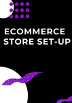 E-commerce Store Set Up
