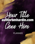 Premade Royalty Planner (Monthly)