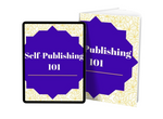 Self-Publishing 101