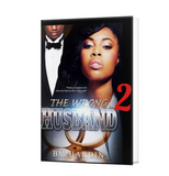 THE WRONG HUSBAND BOOKS 1-2