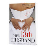 """Her 13th Husband"" Autographed Paperback"