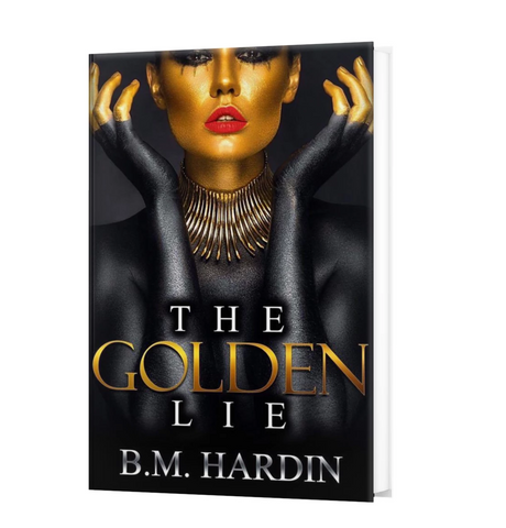 THE GOLDEN LIE