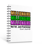 Future Millionaire Journal PREORDER NOW*