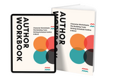 Author Workbook: Includes Worksheets