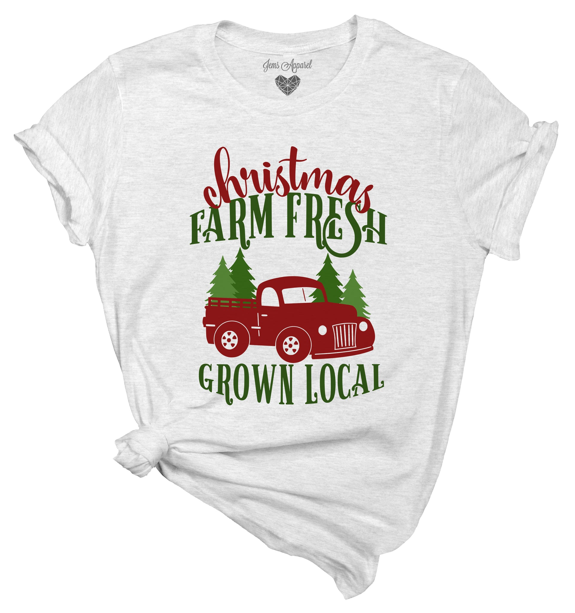 Christmas Farm Fresh