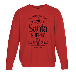 Santa Supply Co.