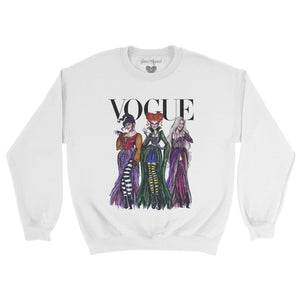Halloween - Vogue