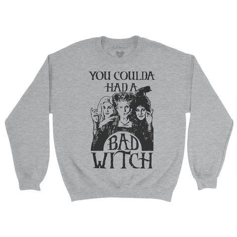 Halloween - Bad Witch