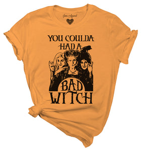 Hocus Pocus - You Coulda Had a Bad Witch