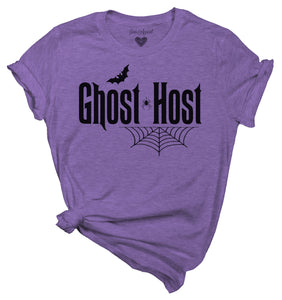 Haunted Mansion - Ghost Host