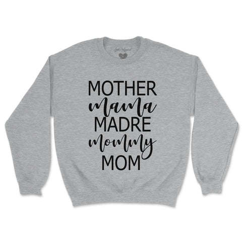 Mom Sweater