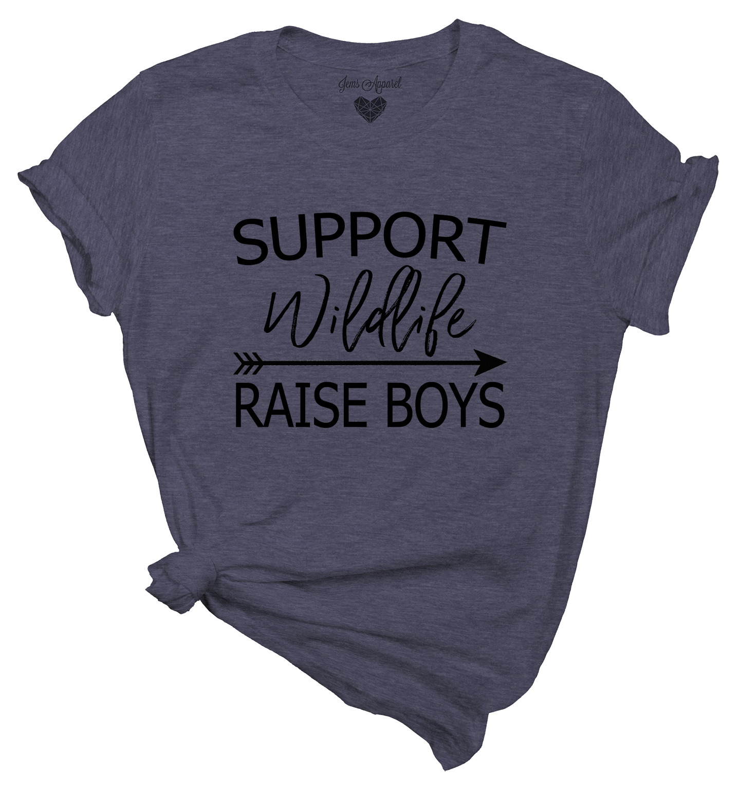 Support Wildlife