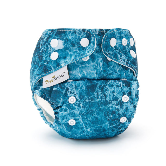 Fudgey SWIMS™ Swim Nappy - Inverno