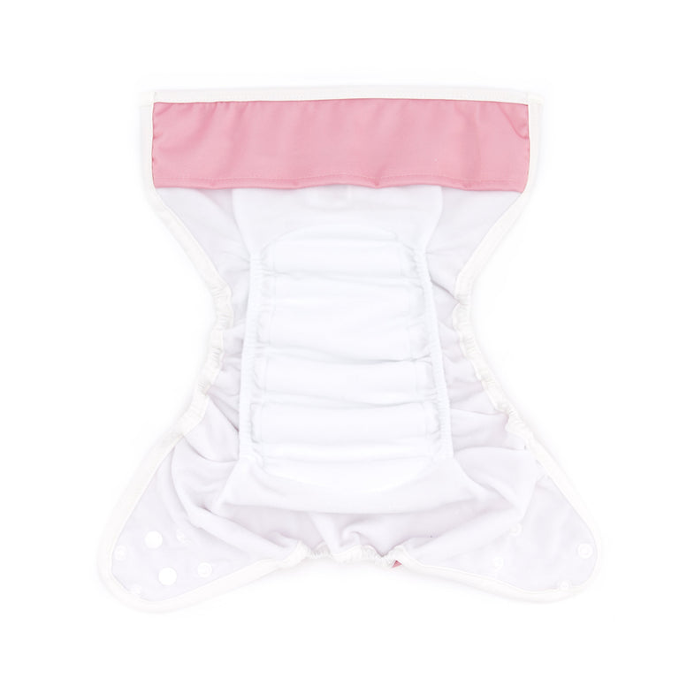 Nappy Shell 3'n'1 Pant - Taffy