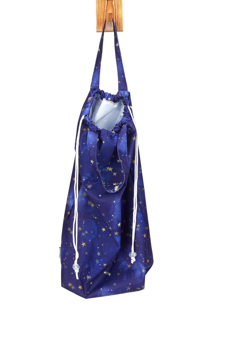 Laundry Bag - Starry Night