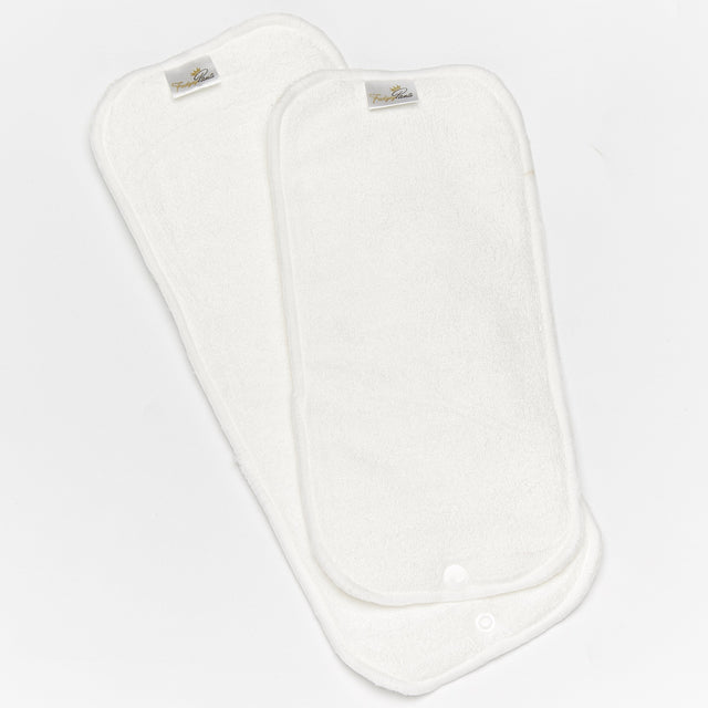Seconds Bamboo/Microfiber insert and booster