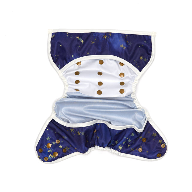 Fudgey PULOVERS - Starry Night - Fudgey Pants