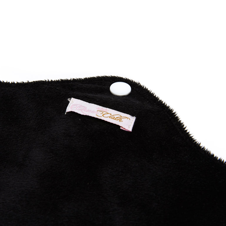 Licorice Reusable Night Pad - Single - Fudgey Pants