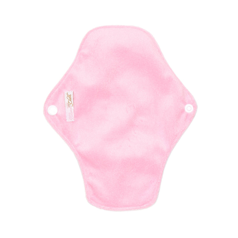 Cotton Candy Reusable Panty Liner - Single - Fudgey Pants