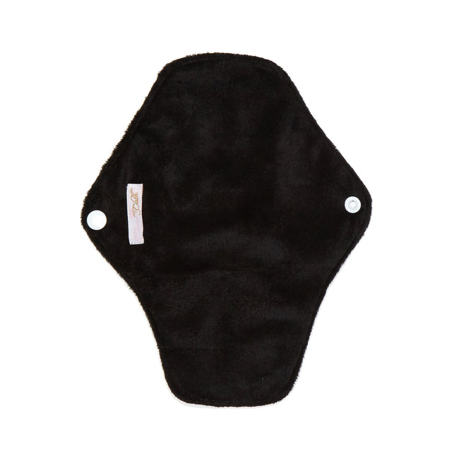 Licorice Reusable Panty Liner - Single - Fudgey Pants